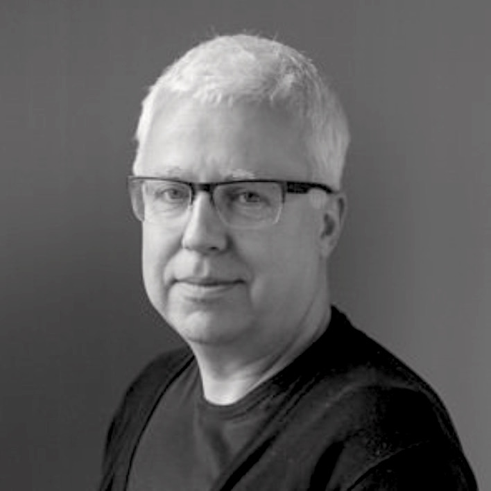 Mark Hadfield